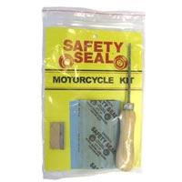 Safety Seal Motorcycle Kit