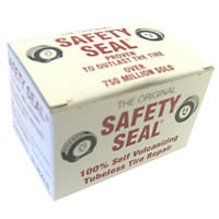 Safety Seal Refill Pack