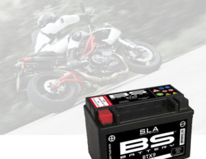 BS Battery SLA