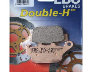 EBC Brakes Double H Sintered Streetbike Pads