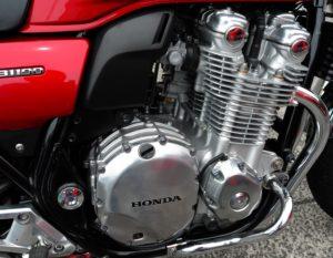 Honda CB1100 EX Classic